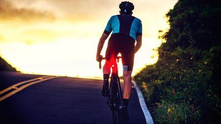 Kerékpár világítás