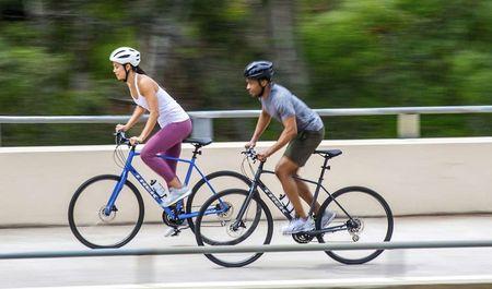 Férfi kontra női kerékpár