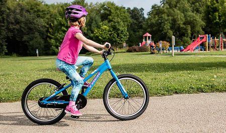 kerékpár méret gyermekeknek