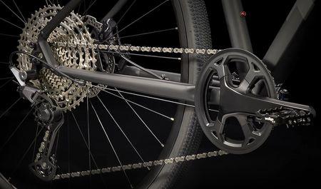 Kerékpár hajtás rendszer