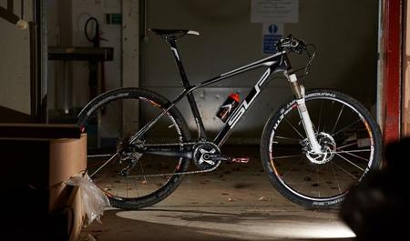 Superior és Rock Machine a Q1 kerékpárszalonban