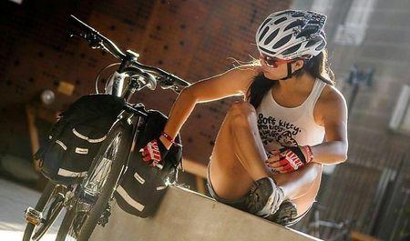 Kerékpáros pakkok