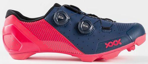 kerékpáros mtb cipő bontrager xxx mountain 2020