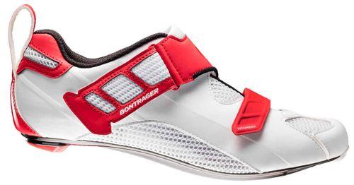 Bontrager Woomera Triatlonos cipő 2018