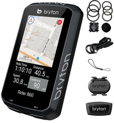 Bryton Rider 860T GPS