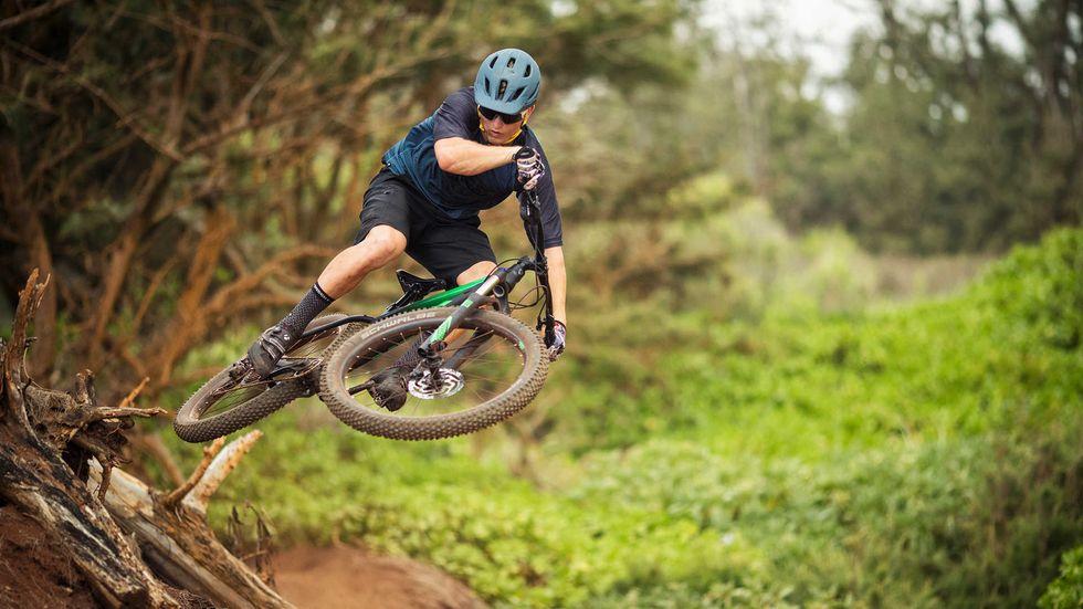 Dirt, Trail kerékpár