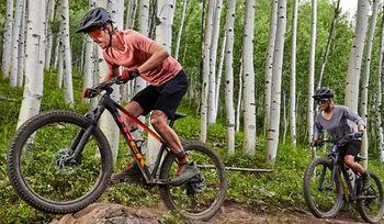 Trek MTB kerékpár