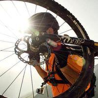 Kerékpár tárcsafék