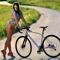 Kerékpár tesztek