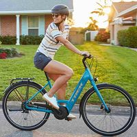 E-Bike pályázat