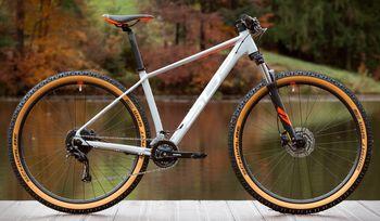 Superior mtb kerékpár 2022