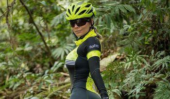 Kerékpáros napszemüveg