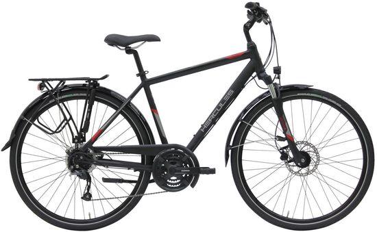 Hercules Tourer 24 trekking kerékpár 2020