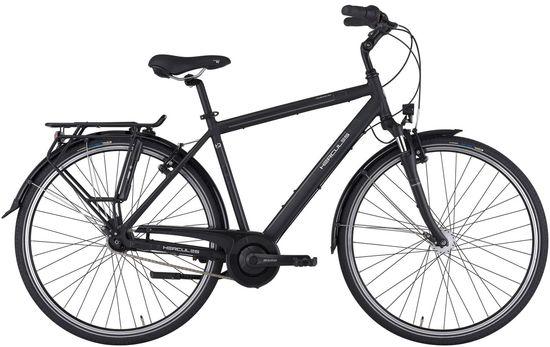 Hercules Valencia R7 agyváltós kerékpár