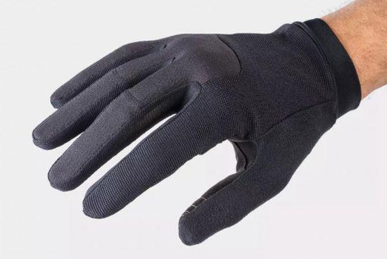Kerékpáros kesztyű hosszú ujjú