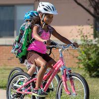 Gyermek kerékpár