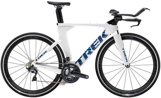 Trek Speed Concept időfutam kerékpár 2021