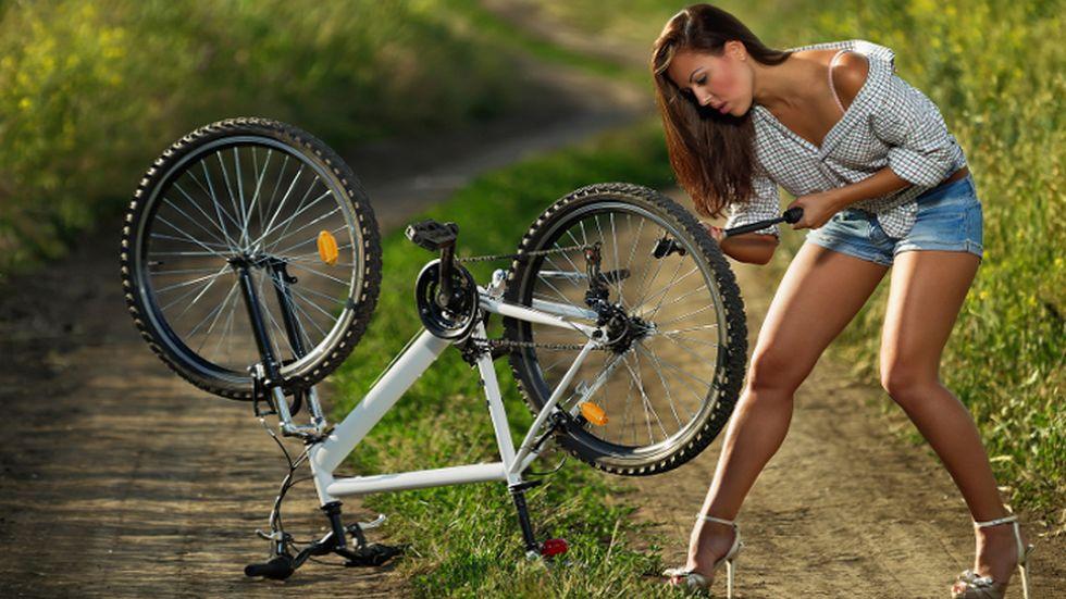 Kerékpár Pumpák