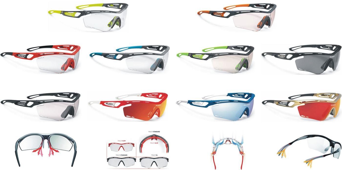 Rudy Project Tralyx SX szemüveg 1257ea63ba