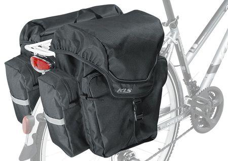 KLS Adventure 40 csomagtartó táska