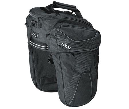 Csomagtartó táska space