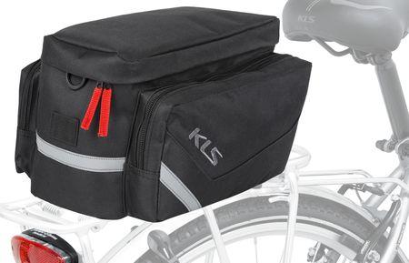 KLS Space 12 csomagtartó táska