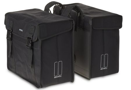 Basil Kavan csomagtartó táska