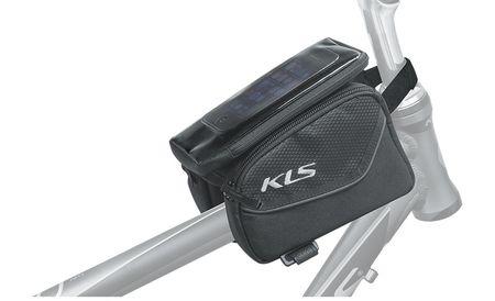 KLS telefontartós táska