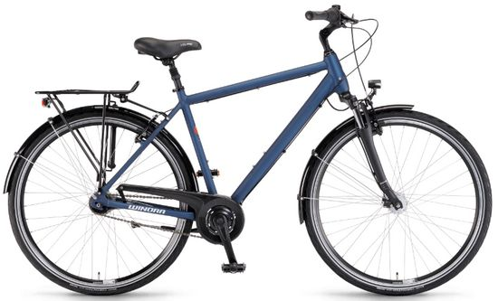 Winora Holiday N7 kerékpár