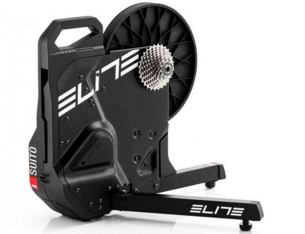 Elite Suito interaktiv wattmérős tréner