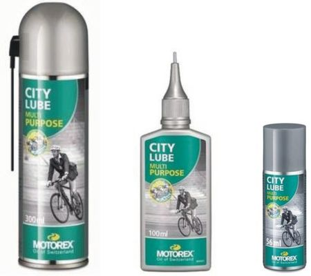 Motorex City Lube