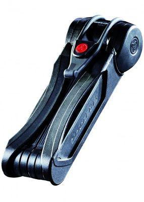 Trelock FS 500 hajtogatható kerékpár lakat