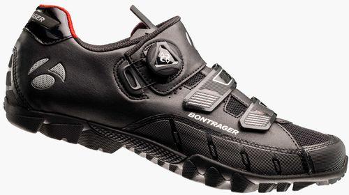 Bontrager Katan cipő