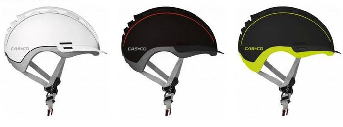 Casco Roadster TC sisak