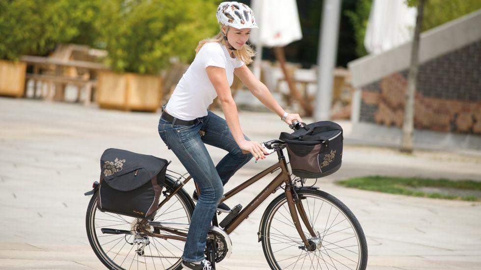 Kerékpár táskák, csomagtartók, telefontartók