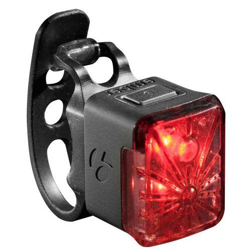 USB-ről tölthető hátsó lámpa kerékpárra