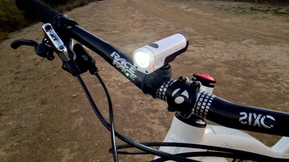Kerékpár lámpák, világítás, led fény