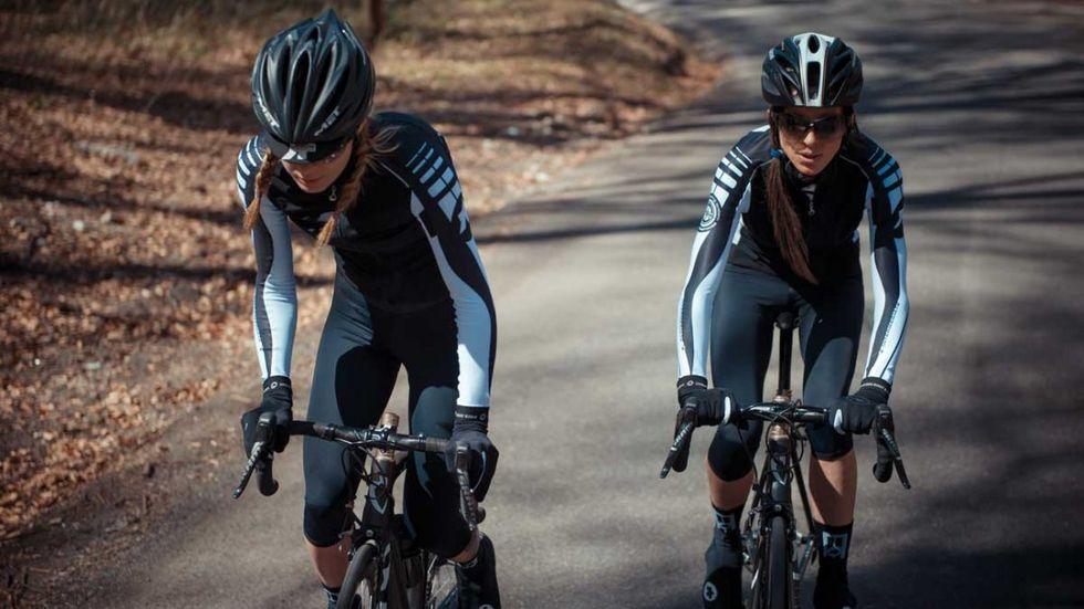 BBB Kerékpáros Ruházat