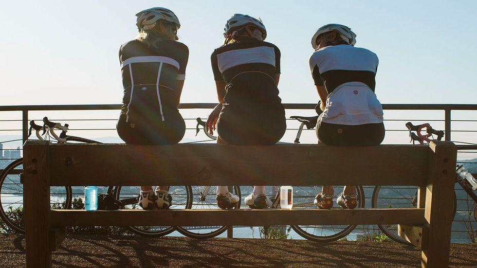 Santini Kerékpáros ruházat