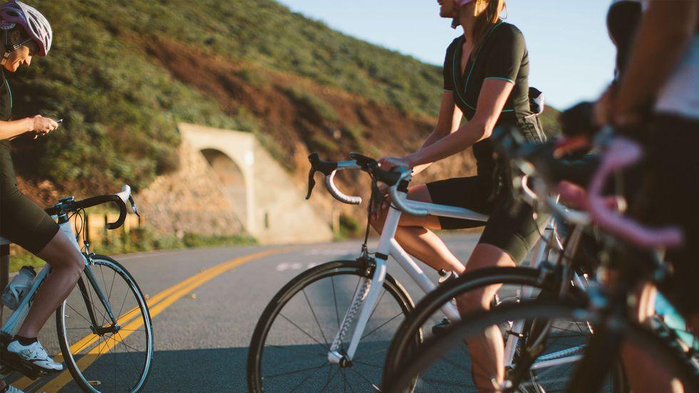 Parentini Kerékpáros ruházat