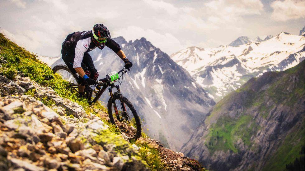 Trail fulli kerékpárok 2020