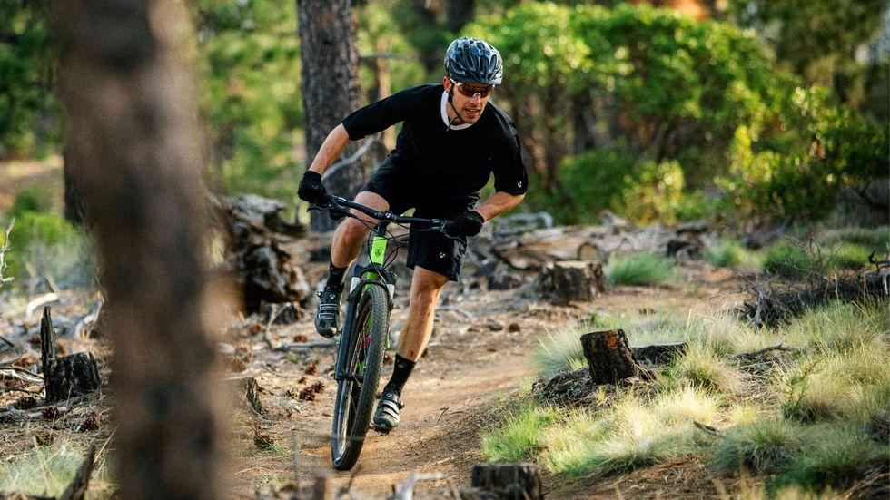 MTb férfi kerékpárok